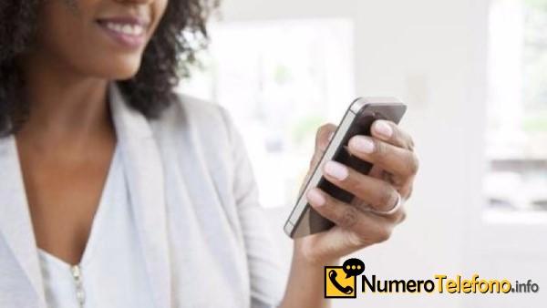 Posibilidad de llamadas de spam a través del teléfono del  600-000-008