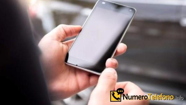 Información de posible llamadas de spam telefónico del número telefónico 604060009