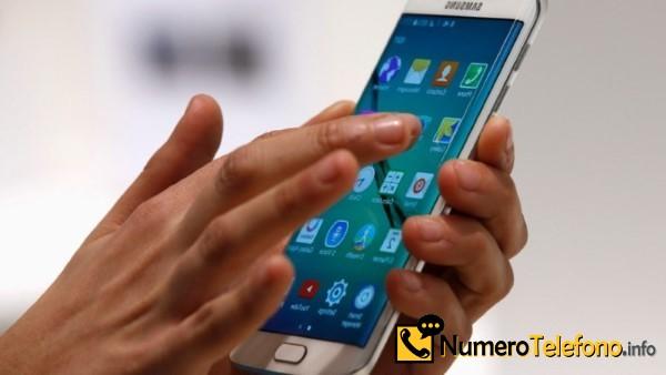 Posibilidad de llamada spam por teléfono del número 604060015