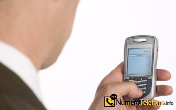 Posible spam por teléfono del número 600 00 00 16