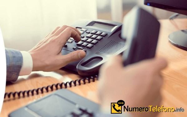 Información del teléfono número 600000028?