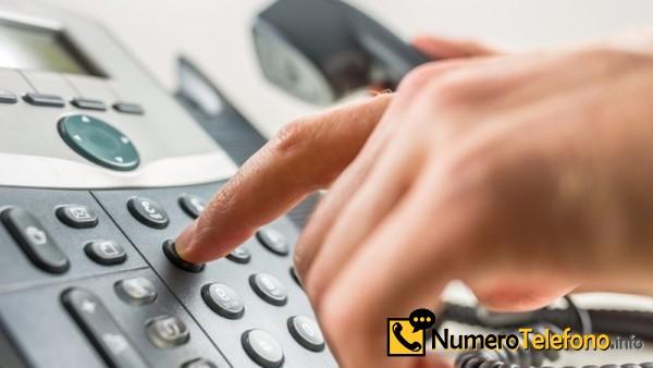Información de posible llamadas de spam por teléfono del número 600-000-050