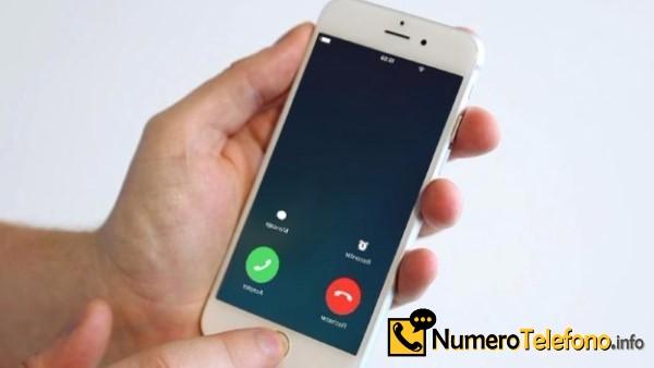 Información de posible llamada spam por teléfono del  625 48 00 51