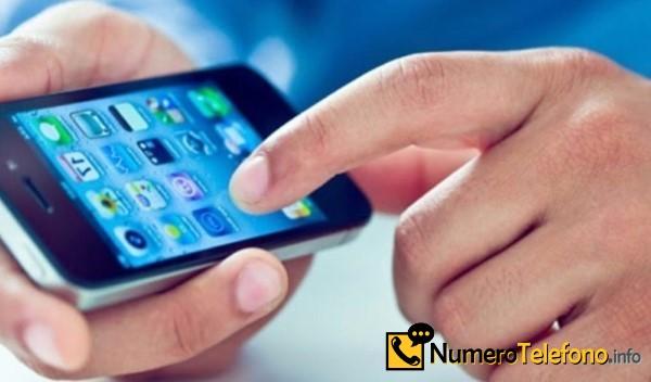 Información de posible llamada spam por teléfono del  604060058