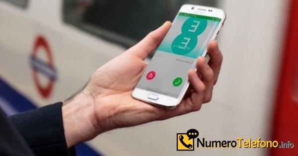 Información de posible llamada spam a través del teléfono del número telefónico 678352059