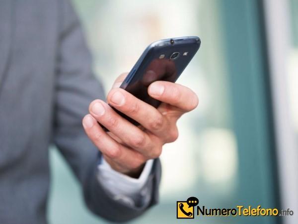 Posibilidad de llamada spam a través del teléfono del nº de teléfono 635139063
