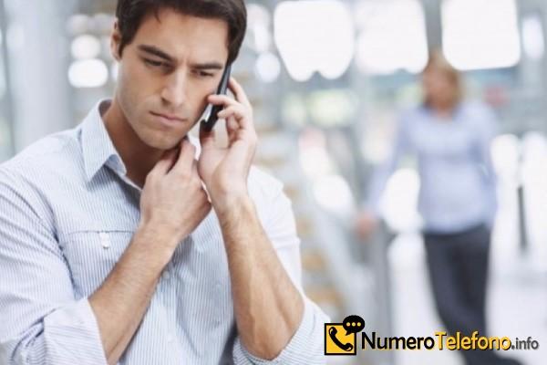 Información de posible spam por teléfono del  611-109-073