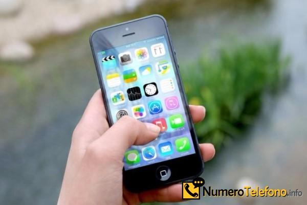 Posibilidad de spam a través del teléfono del número 611-109-076