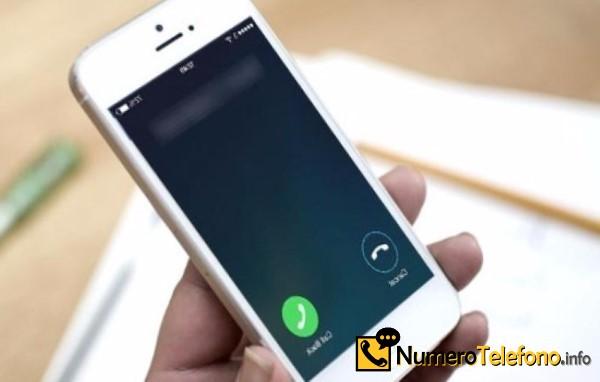 Información de posible llamadas de spam a través del teléfono del número 685 46 00 86