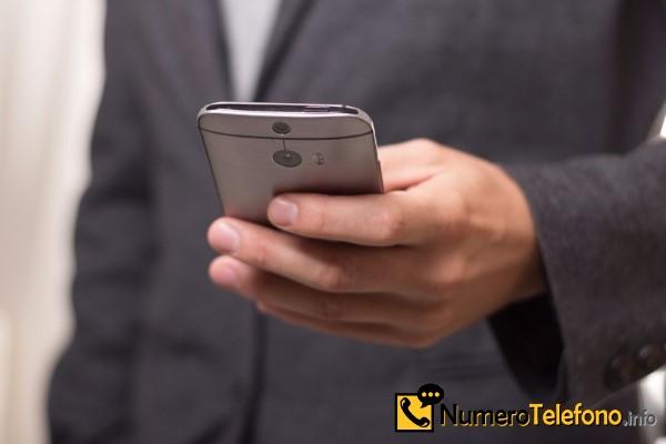 Información de posible llamadas de spam por teléfono del 640-014-120