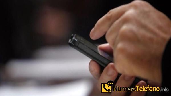 Posibilidad de llamada spam por teléfono del número 693-994-127
