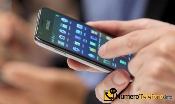 Posibilidad de llamada spam por teléfono del número tlf 965020130