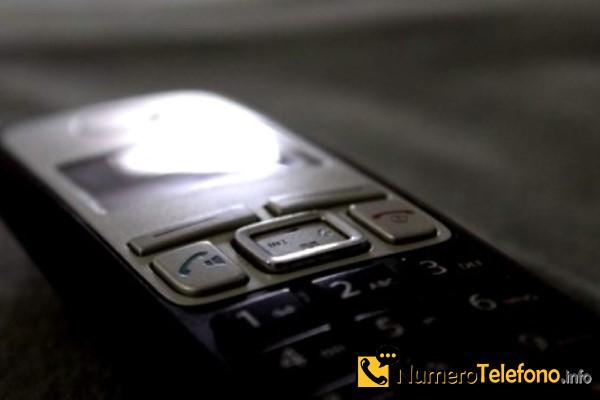 Posible spam telefónico del número telefónico 966572141