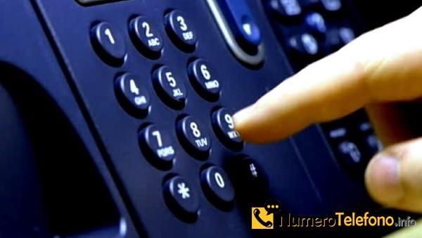 Posible llamadas de spam a través del teléfono del número telefónico 631-275-149