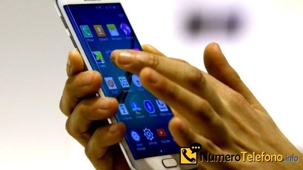 Posibilidad de spam por teléfono del número tlf 696165152
