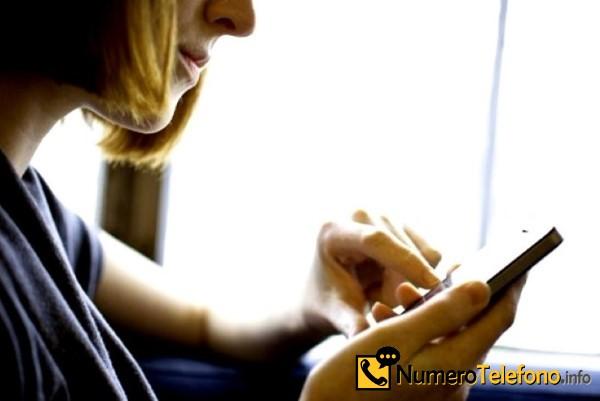 Información de posible llamadas de spam por teléfono del  681171158