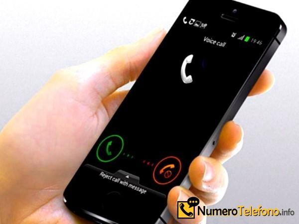 Posible llamadas de spam telefónico del teléfono número 910-950-193