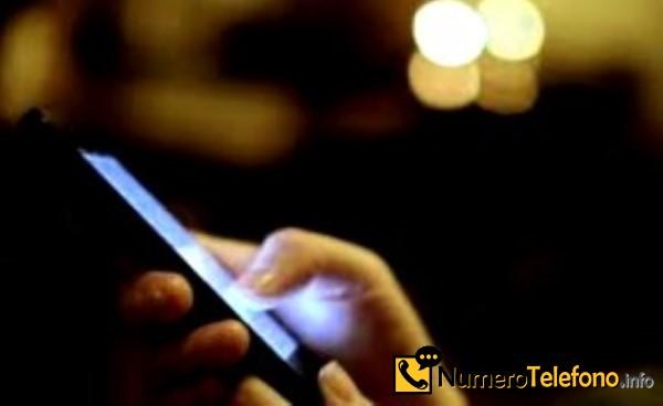 Posible llamadas de spam a través del teléfono del  910-952-208