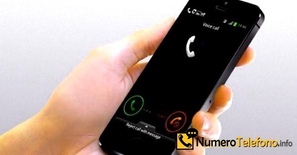Posible llamadas de spam por teléfono del número 602-223-214