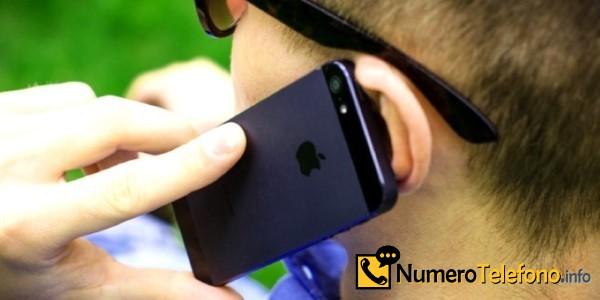 Información de posible llamada spam a través del teléfono del número tlf 602 22 92 19