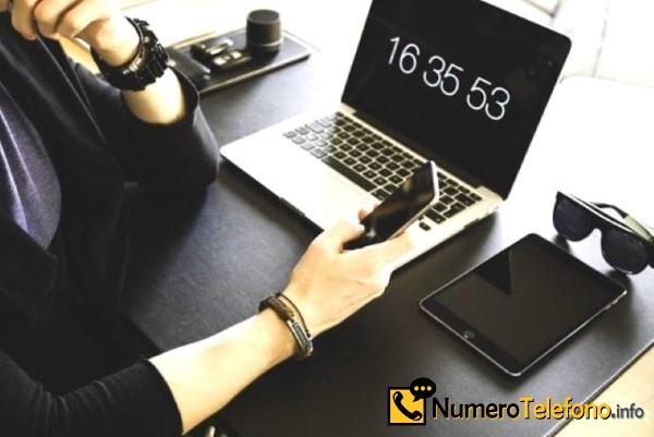 Posibilidad de llamada spam por teléfono del número tlf 935 95 12 37