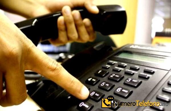 Posibilidad de spam a través del teléfono del número telefónico 602229254