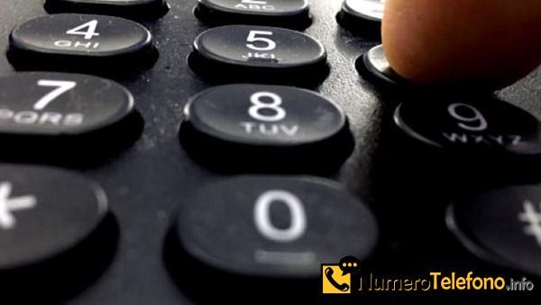 Posibilidad de spam por teléfono del número tlf 662 99 22 58