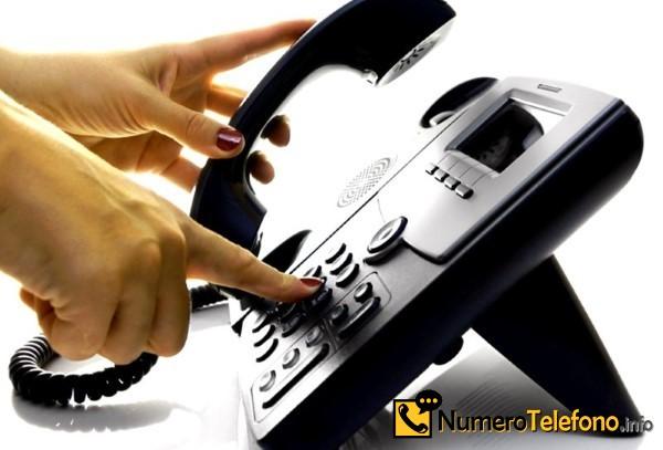 Posible llamadas de spam a través del teléfono del  662992259