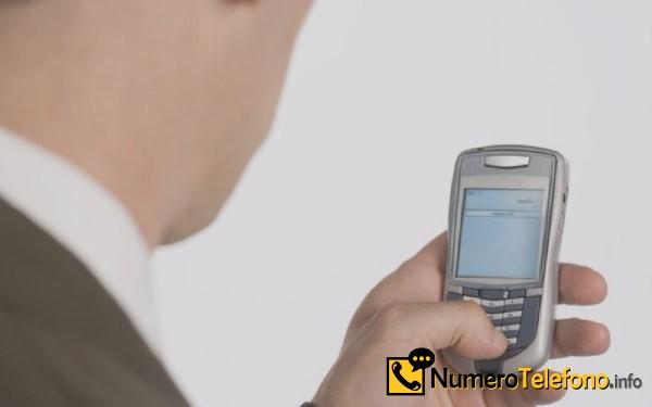 Posibilidad de llamadas de spam telefónico del número tlf 910 80 62 89