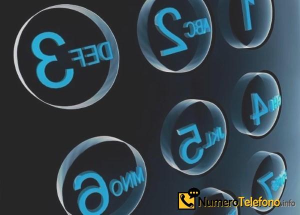 Posibilidad de spam telefónico del  677-752-305