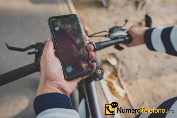 Llamadas de spam telefónico en España