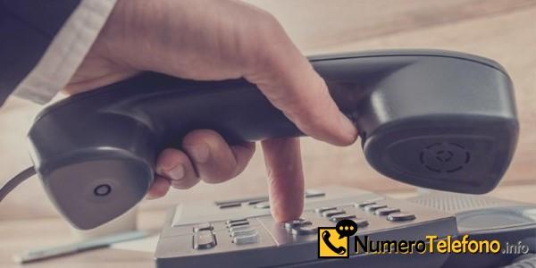 Información de posible llamada spam a través del teléfono del número telefónico 687 40 23 60