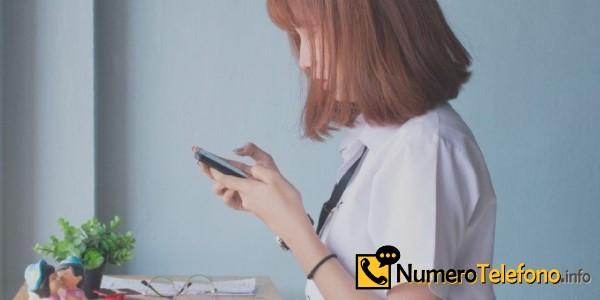 Posibilidad de llamada spam telefónico del teléfono número 955003362