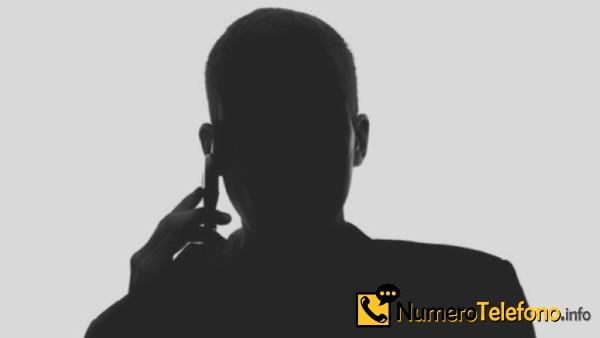Posibilidad de spam por teléfono del nº de teléfono 868483402