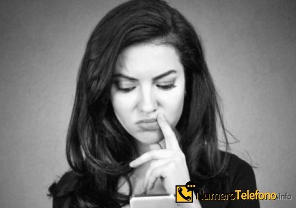 Posibilidad de llamadas de spam por teléfono del número telefónico 600000410