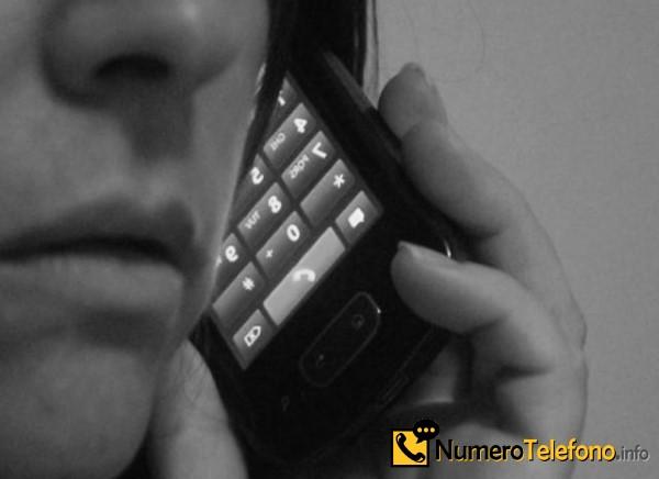 Posible llamadas de spam a través del teléfono del teléfono número 919 99 24 16