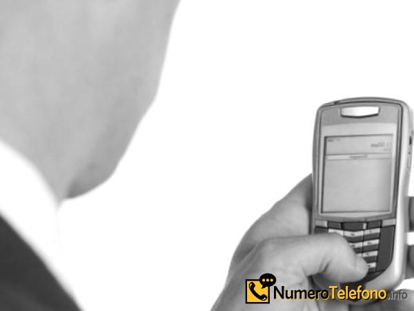 Información de posible llamadas de spam a través del teléfono del teléfono número 642622426