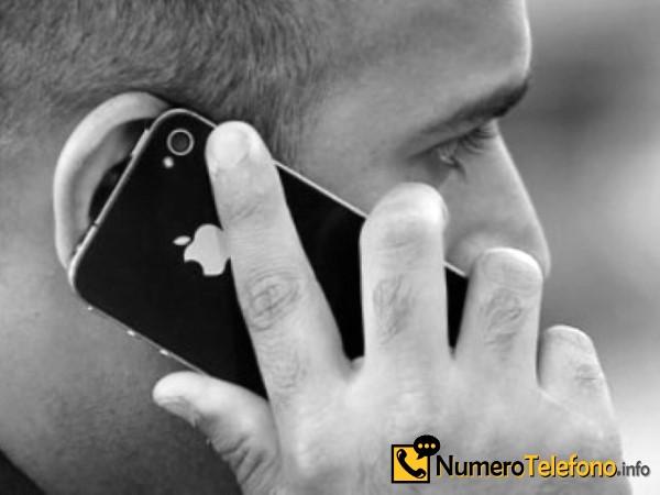 Información de posible llamadas de spam a través del teléfono del número telefónico 642622445