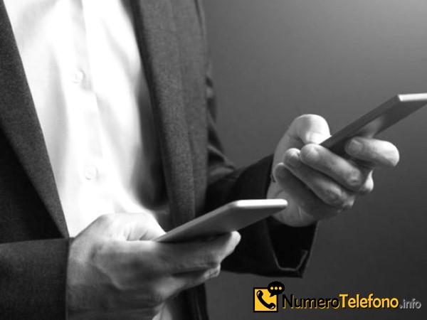 Posibilidad de llamada spam telefónico del teléfono número 663337453
