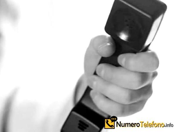 Información de posible llamadas de spam a través del teléfono del nº de teléfono 610 92 84 76