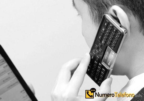 Información de posible llamada spam telefónico del nº de teléfono 917621478