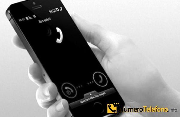 Posible llamadas de spam por teléfono del número telefónico 649-741-488