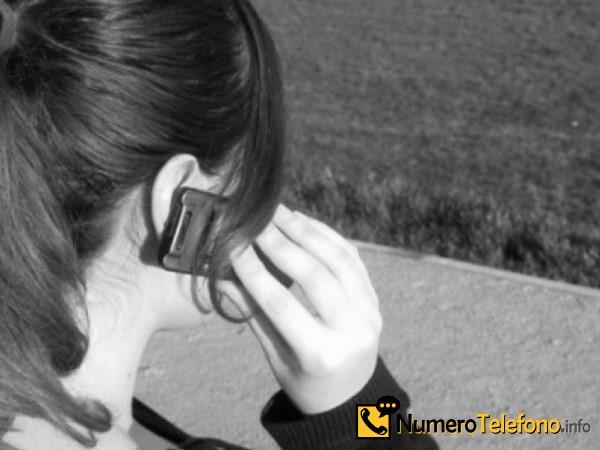 Información de posible llamadas de spam por teléfono del número tlf 912079492