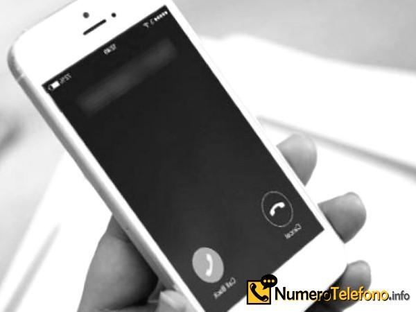 Posible spam a través del teléfono del número telefónico 619787496