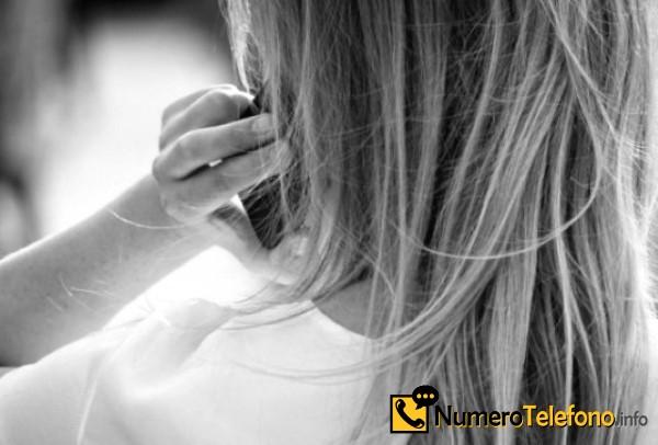 Posibilidad de llamada spam telefónico del  868483500