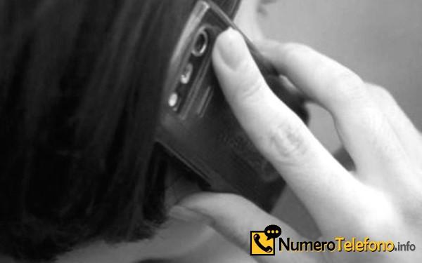 Posibilidad de llamadas de spam telefónico del 868883501
