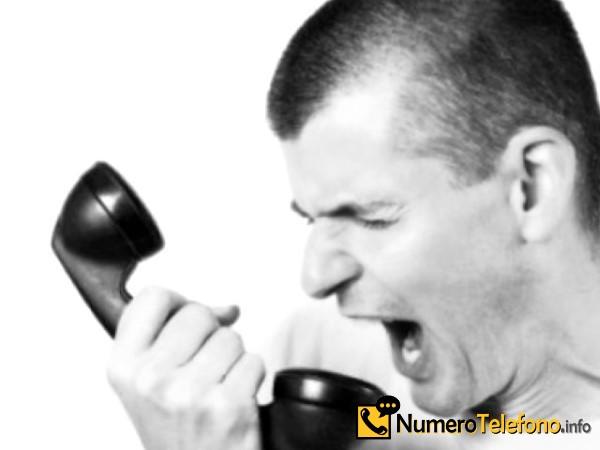 Posible llamada spam por teléfono del número telefónico 918 35 85 12