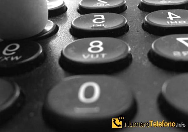 Información de posible llamadas de spam por teléfono del nº de teléfono 918 35 85 32