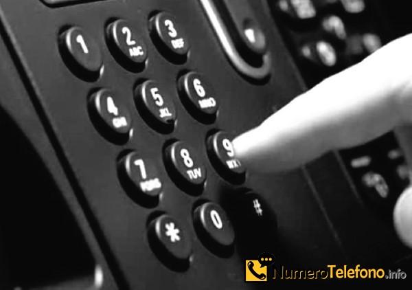 Posible llamadas de spam a través del teléfono del número telefónico 621-214-559