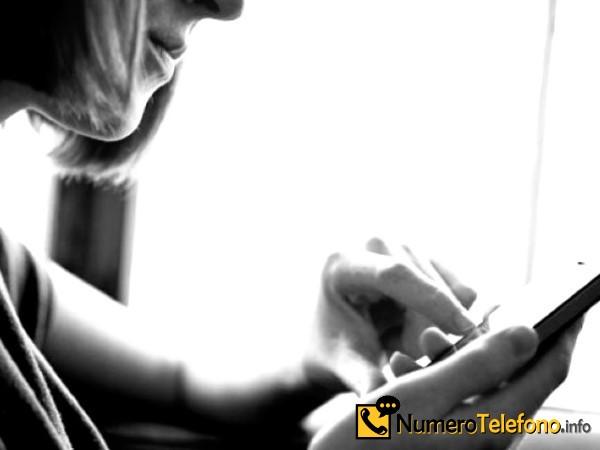 Posibilidad de llamadas de spam por teléfono del número 911775568